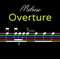 Cover image of the album Melrose Overture (single) by Matt Johnson