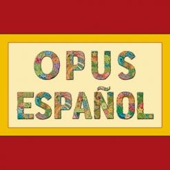 Cover image of the album Opus Español (single) by Matt Johnson
