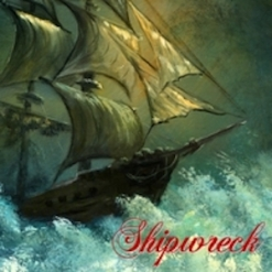 Cover image of the album Shipwreck (single) by Matt Johnson