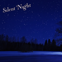 Cover image of the album Silent Night (single) by Matt Johnson