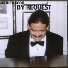 Cover image of the album By Request by Matthew Cook