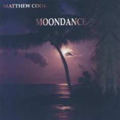 Cover image of the album Moondance by Matthew Cook