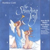 Cover image of the album The Sounding Joy by Matthew Cook