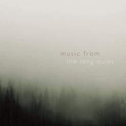 Cover image of the album Music From the Long Quiet by Larkenlyre
