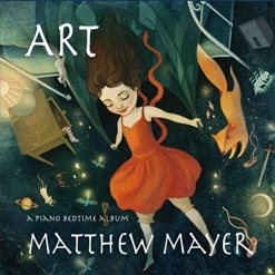 Cover image of the album Art by Matthew Mayer