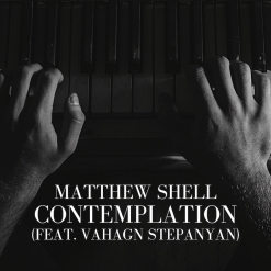 Cover image of the album Contemplation by Matthew Shell