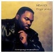 Cover image of the album Fingerprints by Mbandi