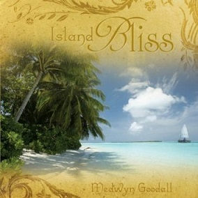Cover image of the album Island Bliss by Medwyn Goodall