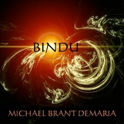 Cover image of the album Bindu by Michael Brant DeMaria