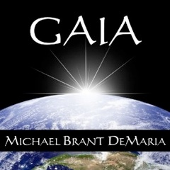 Cover image of the album Gaia by Michael Brant DeMaria
