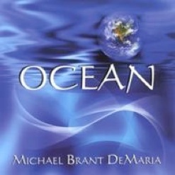 Cover image of the album Ocean by Michael Brant DeMaria