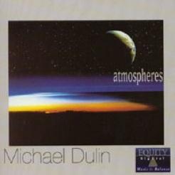 Cover image of the album Atmospheres by Michael Dulin