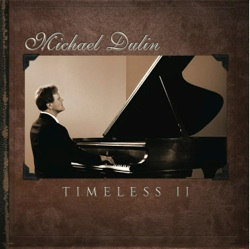 Cover image of the album Timeless II by Michael Dulin