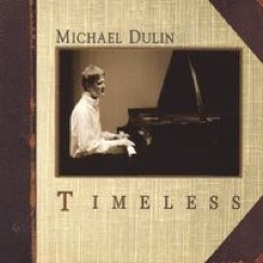 Cover image of the album Timeless by Michael Dulin
