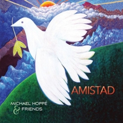 Cover image of the album Amistad by Michael Hoppé