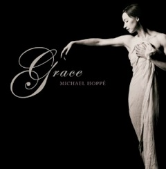 Cover image of the album Grace by Michael Hoppé