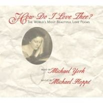 Cover image of the album How Do I Love Thee? by Michael Hoppé