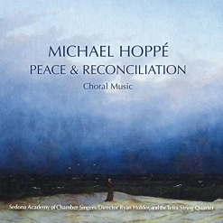 Cover image of the album Pie Jesu (single) by Michael Hoppé