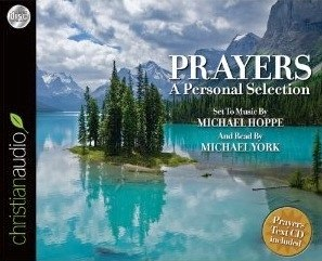 Cover image of the album Prayers - A Personal Selection by Michael Hoppé
