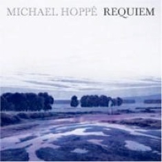 Cover image of the album Requiem by Michael Hoppé