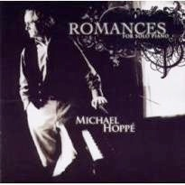 Cover image of the album Romances for Solo Piano by Michael Hoppé