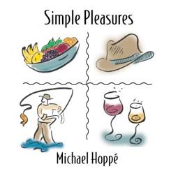 Cover image of the album Simple Pleasures by Michael Hoppé