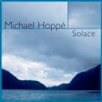 Cover image of the album Solace by Michael Hoppé