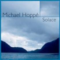Cover image of the album Solace by Michael Hoppé
