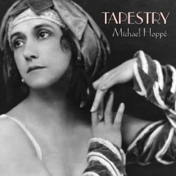 Cover image of the album Tapestry by Michael Hoppé