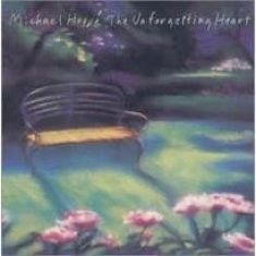 Cover image of the album The Unforgetting Heart by Michael Hoppé