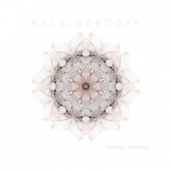 Cover image of the album Kaleidoscope by Michael Logozar