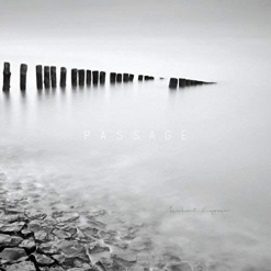 Cover image of the album Passage by Michael Logozar
