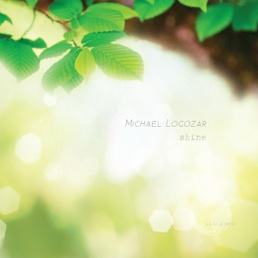 Cover image of the album Shine by Michael Logozar