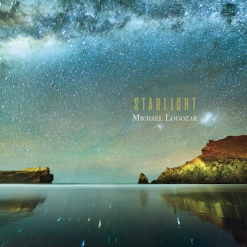 Cover image of the album Starlight by Michael Logozar
