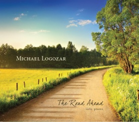 Cover image of the album The Road Ahead by Michael Logozar