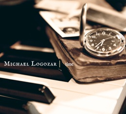 Cover image of the album Time by Michael Logozar
