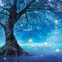 Cover image of the album Wonder by Michael Logozar