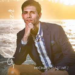 Cover image of the album Asilomar by Michael Martinez