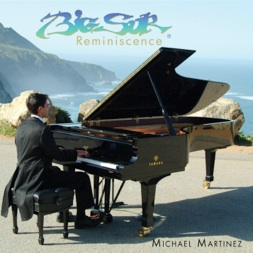 Cover image of the album Big Sur Reminiscence by Michael Martinez