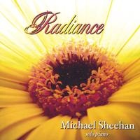 Cover image of the album Radiance by Michael Sheehan