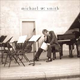 Cover image of the album Freedom by Michael W. Smith