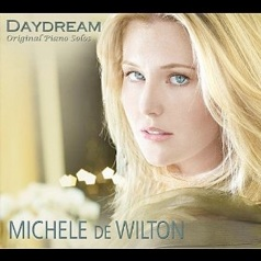 Cover image of the album Daydream by Michele de Wilton