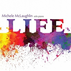 Cover image of the album Life by Michele McLaughlin