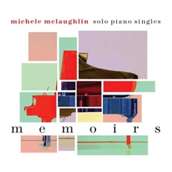 Cover image of the album Memoirs by Michele McLaughlin