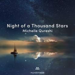 Cover image of the album Night of a Thousand Stars (single) by Michelle Qureshi