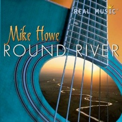 Cover image of the album Round River by Mike Howe