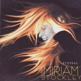 Cover image of the album Eternal by Miriam Stockley