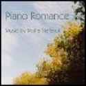 Cover image of the album Piano Romance by Misha Stefanuk