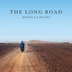 Cover image of the album The Long Road by Monica Logani