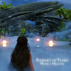 Cover image of the album Journey of Tears by Monica Williams